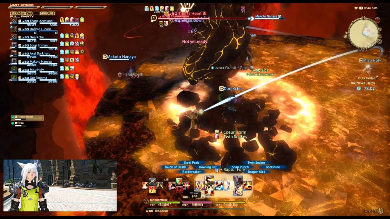 Ffxiv how to get duty finder