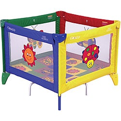 pack n play cuddle cove instructions