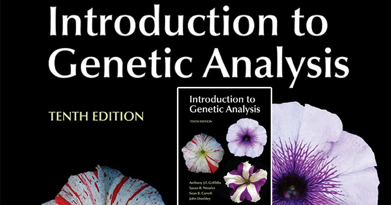 An introduction to genetic analysis 11th edition pdf free