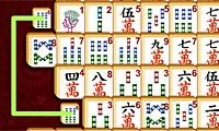 Mahjong connect 3 how to use god to remove chain