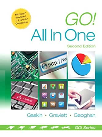 Go all in one computer concepts