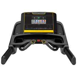 Livestrong 13.0 treadmill owners manual