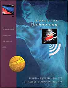 Vascular technology an illustrated review pdf