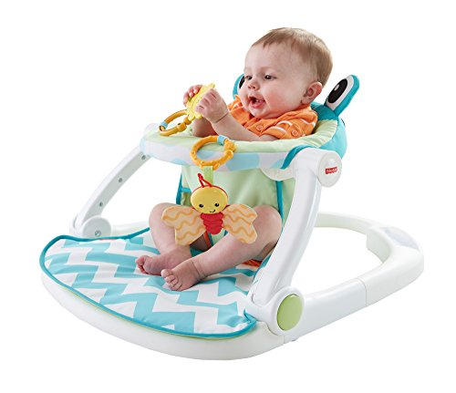 fisher price baby seat instructions