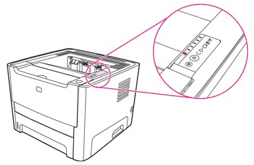 hp laserjet p2015 manual feed or continuable error