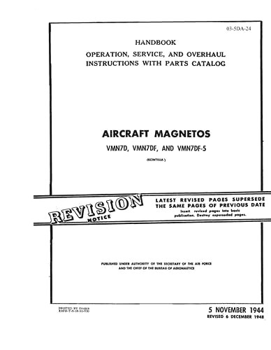 Bendix magneto overhaul manual download