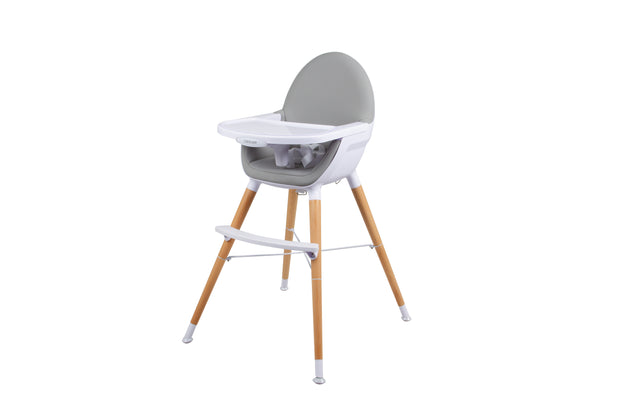 childcare pod high chair manual