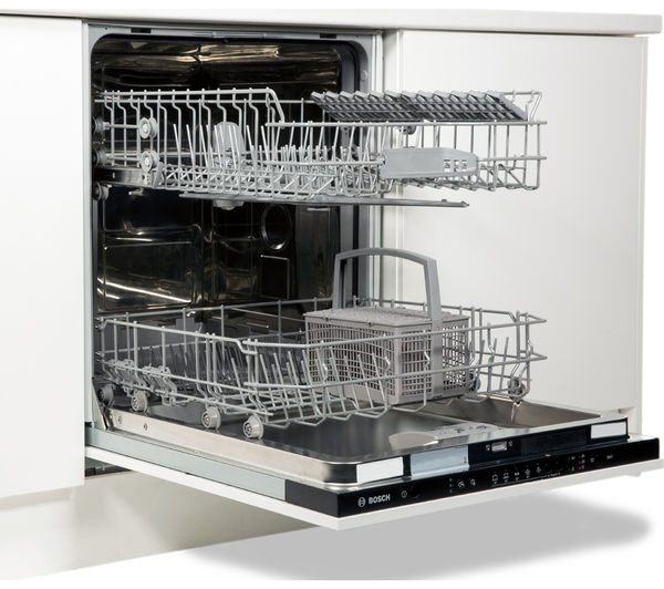 Bosch dishwasher installation instructions problem
