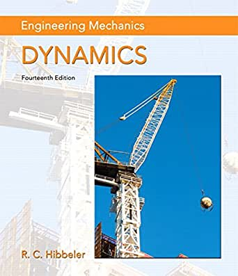 Engineering mechanics statics 13th edition hibbeler solution manual