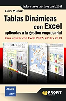 Manual excel avanzado tablas dinamicas