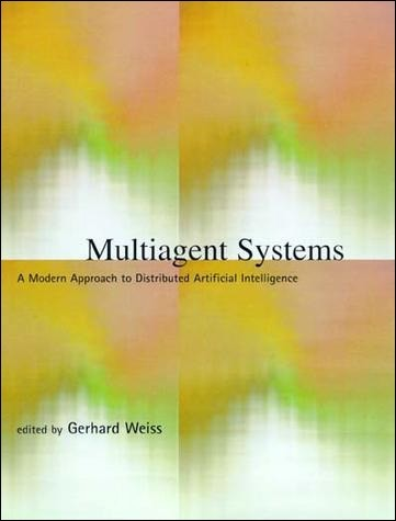 Multi agent systems gerhard weiss pdf